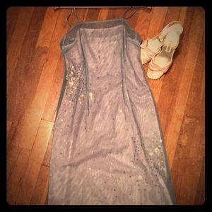 VINTAGE EXPRESS Cocktail Dress!